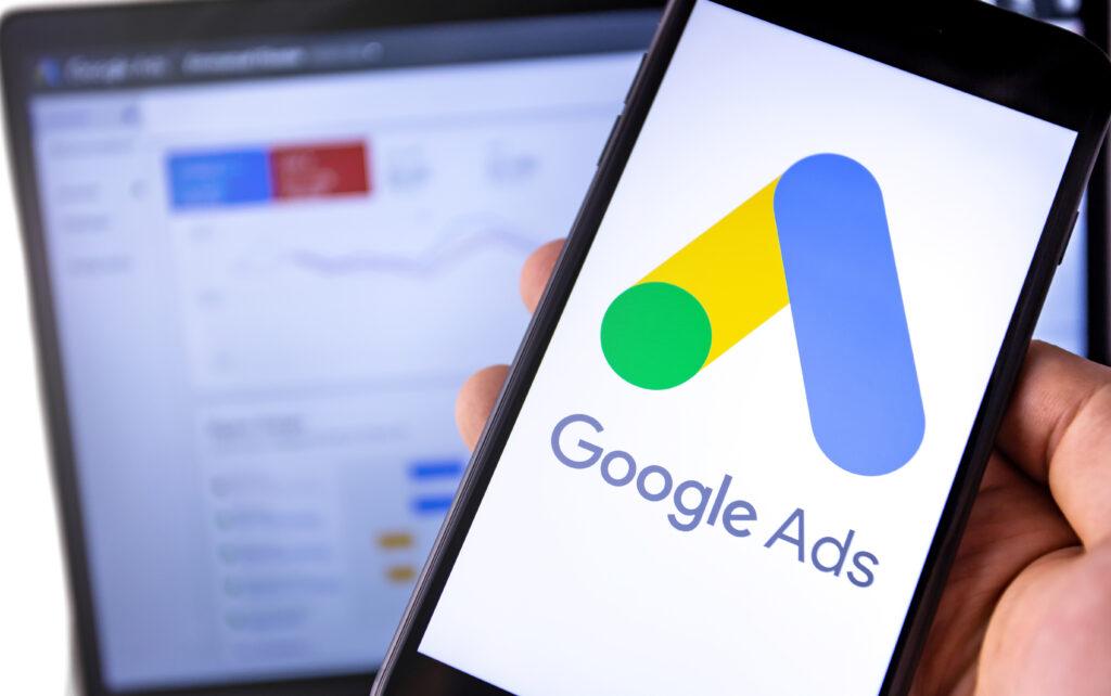google広告 イメージ画像
